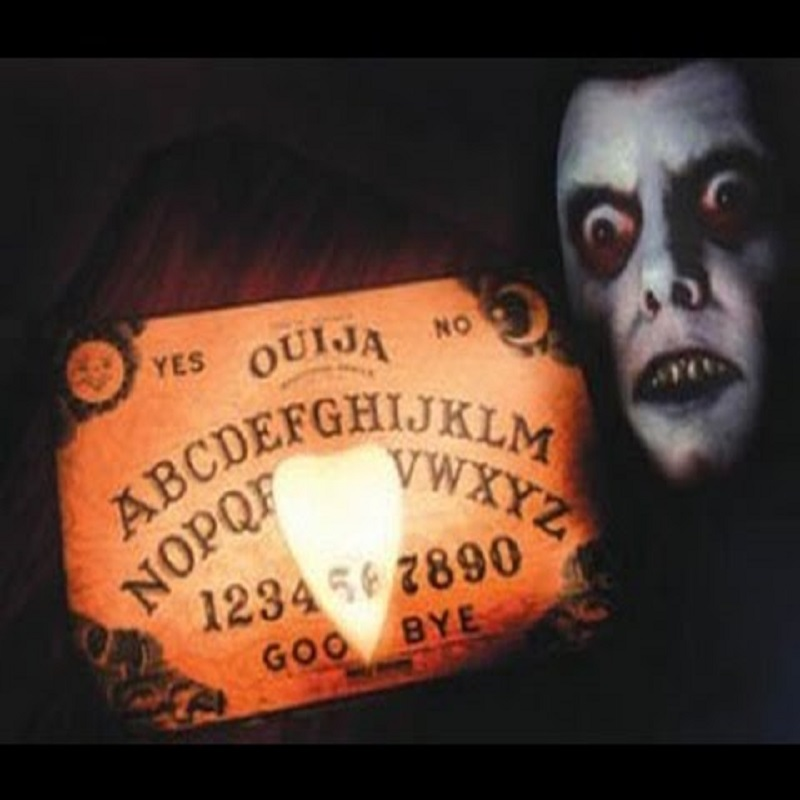 5 Terrifying True Ouija Board Stories