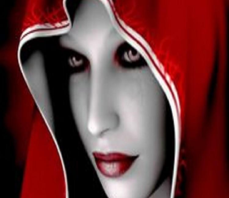 5 most evil women